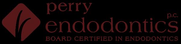 Perry Endodontics Logo